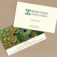 Irish India Trading Company Ltd